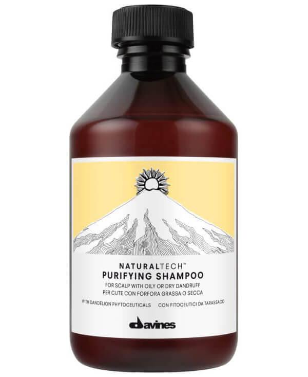 Davines Purifying Shampoo i gruppen Hårvård / Schampo & balsam / Schampo hos Bangerhead (B027454)