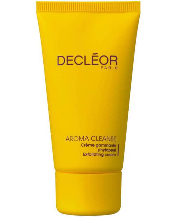 Decleor Aroma Cleanse Exfoliating Cream Phytopeel (50ml) i gruppen Hudvård / Ansiktspeeling / Enzympeeling hos Bangerhead (B027465)