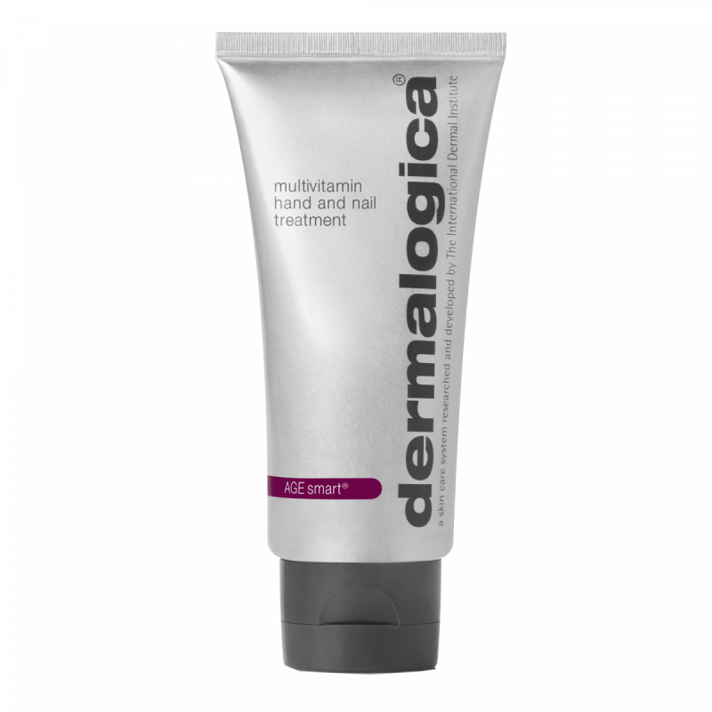 Dermalogica MultiVitamin Hand and Nail Treatment (75ml) i gruppen Negler / Neglepleie / Negleforsterker hos Bangerhead.no (B027499)