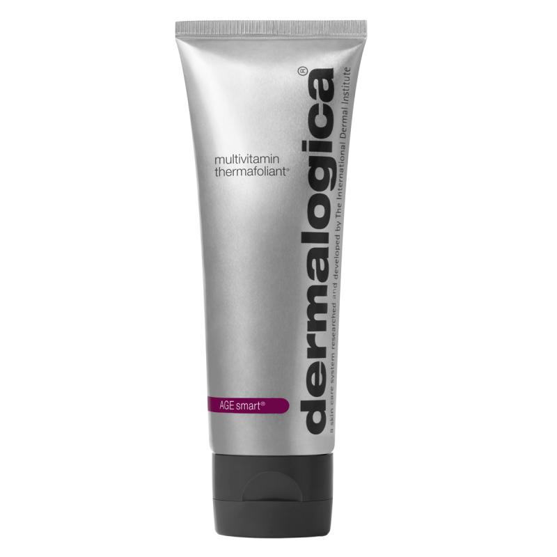 Dermalogica MultiVitamin Thermafoliant (75ml) i gruppen Hudvård / Masker & treatments / Scrub & peeling hos Bangerhead (B027501)