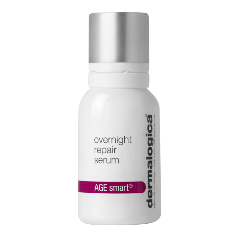 Dermalogica AGE Smart Overnight Repair Serum i gruppen Hudpleie / Masker & treatments / Ansiktsserum hos Bangerhead.no (B027502)