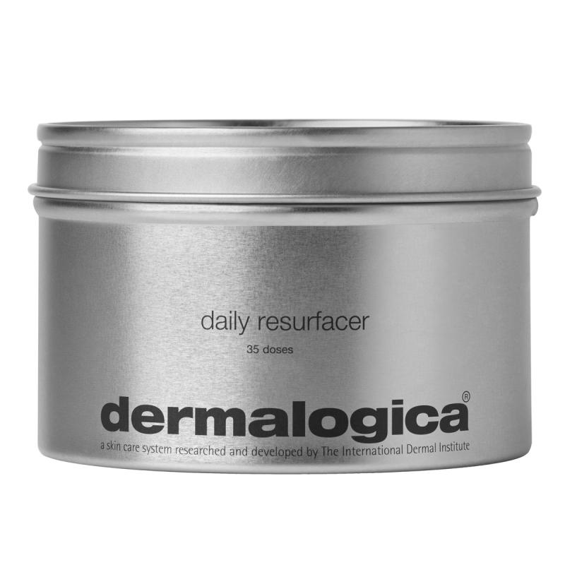 Dermalogica Daily Resurfacer (35pcs) i gruppen Hudvård / Ansiktspeeling / Peeling pads hos Bangerhead (B027511)