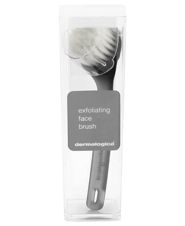 Dermalogica Exfoliating Face Brush i gruppen Hudvård / Hudvårdsverktyg / Tillbehör hos Bangerhead (B027516)