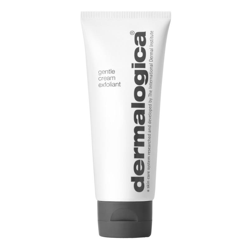 Dermalogica Gentle Cream Exfoliant (75ml) ryhmässä Ihonhoito / Kasvojen kuorinta / Kemiallinen kuorinta at Bangerhead.fi (B027518)