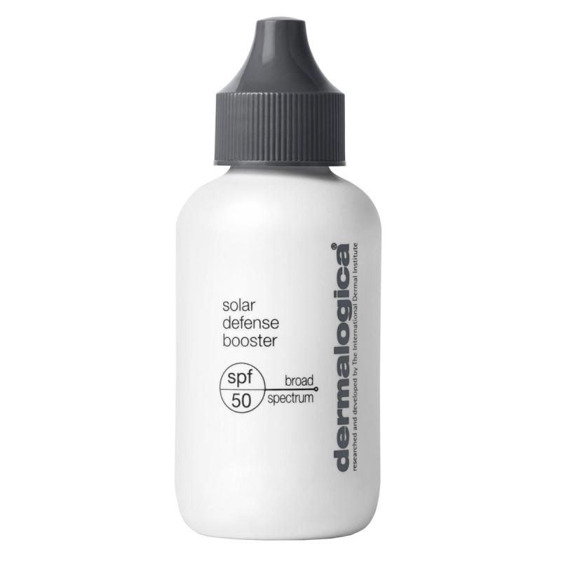 Dermalogica Solar Defense Booster SPF50 50ml i gruppen Hudvård / Sol & tan för ansikte / Solskydd & hudkräm med SPF hos Bangerhead (B027542)