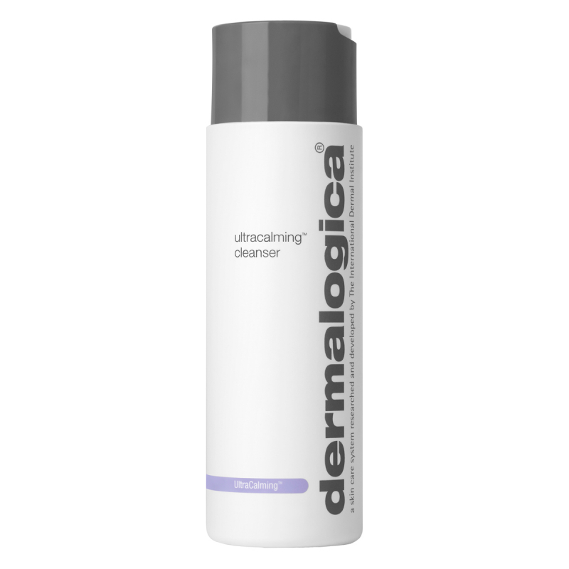 Dermalogica UltraCalming Cleanser ryhmässä Ihonhoito / Kasvojen puhdistus / Puhdistusvoide at Bangerhead.fi (B027551r)