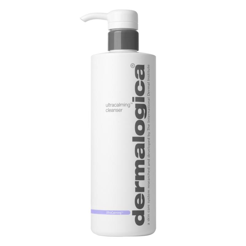 Dermalogica UltraCalming Cleanser (500ml) i gruppen Hudpleie / Ansiktsrens / Rengjøringsgel hos Bangerhead.no (B027552)