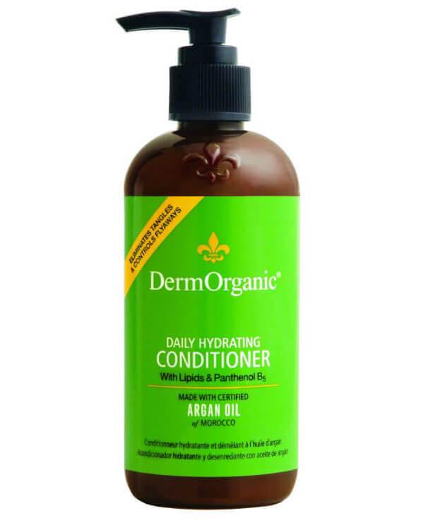 DermOrganic Daily Hydrating Conditioner i gruppen Hårvård / Schampo & balsam / Balsam hos Bangerhead (B027556r)