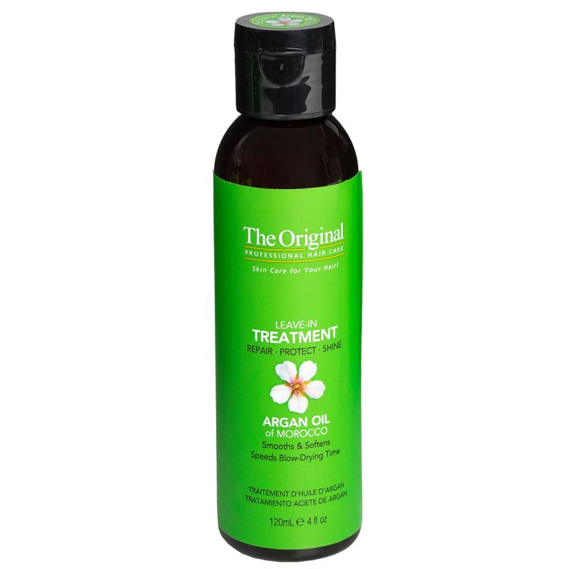 DermOrganic Leave-in Hair Treatment (120ml) i gruppen Hårpleie / Styling / Hårolje hos Bangerhead.no (B027559)