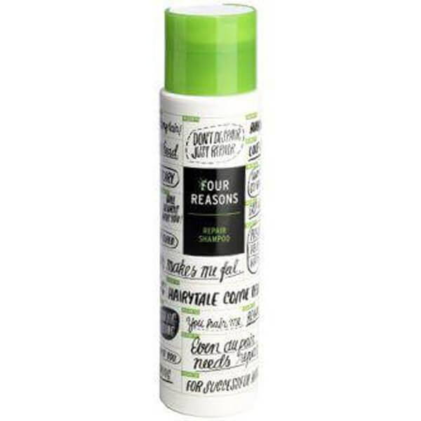 Four Reasons Repair Shampoo ryhmässä Hiustenhoito / Shampoot & hoitoaineet / Shampoot at Bangerhead.fi (B027647)
