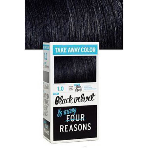Four Reasons Take Away Color i gruppen Hårvård / Hårfärg / Hårtoning & hårfärg hos Bangerhead (B027654r)