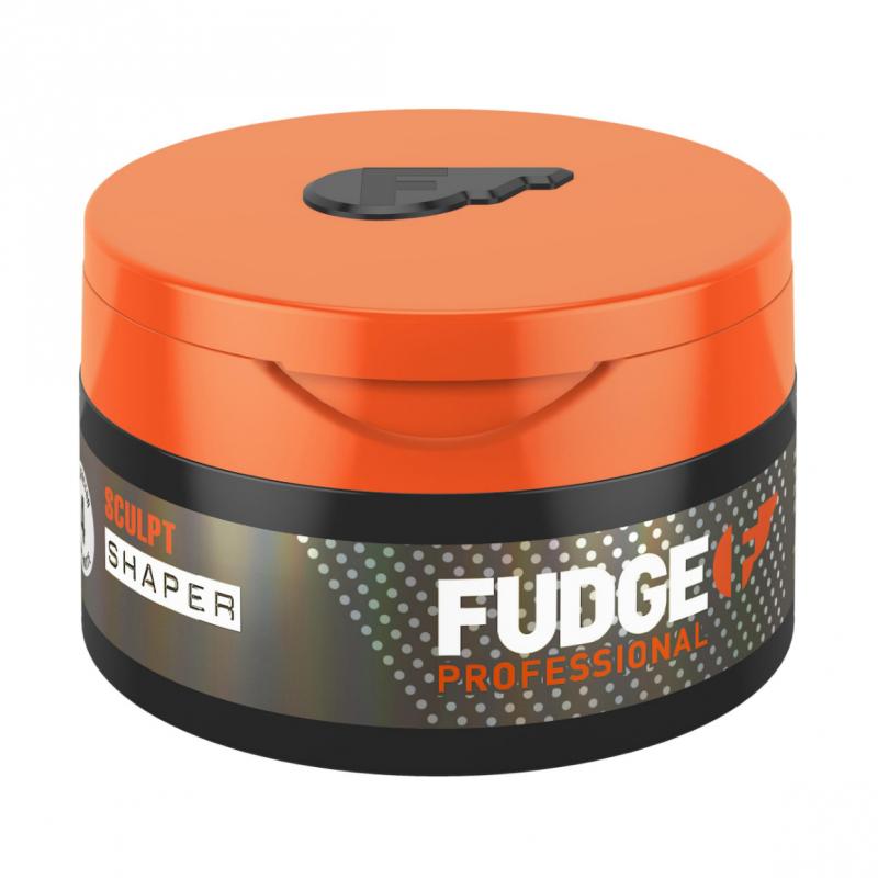 Fudge Hair Shaper Original (75g) ryhmässä Miehet / Hiustenhoito miehille / Muotoilutuotteet miehille at Bangerhead.fi (B027680)