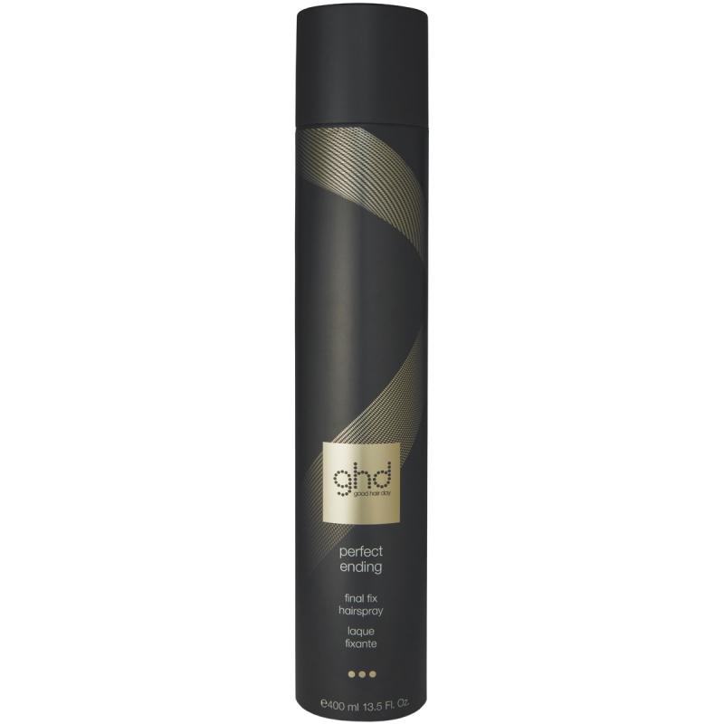 ghd Final Fix Hairspray (400ml) i gruppen Hårvård / Styling / Hårspray hos Bangerhead (B027693)