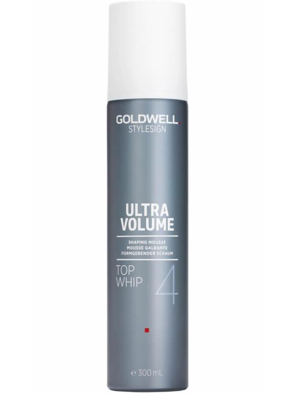Goldwell Stylesign Ultra Volume Top Whip (300ml) ryhmässä Hiustenhoito / Muotoilutuotteet / Muotoiluvaahdot at Bangerhead.fi (B027774)