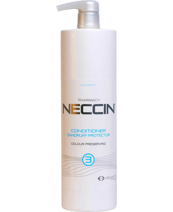 Grazette Neccin Conditioner 3 Dandruff Protec i gruppen Hårvård / Schampo & balsam / Balsam hos Bangerhead (B027787r)