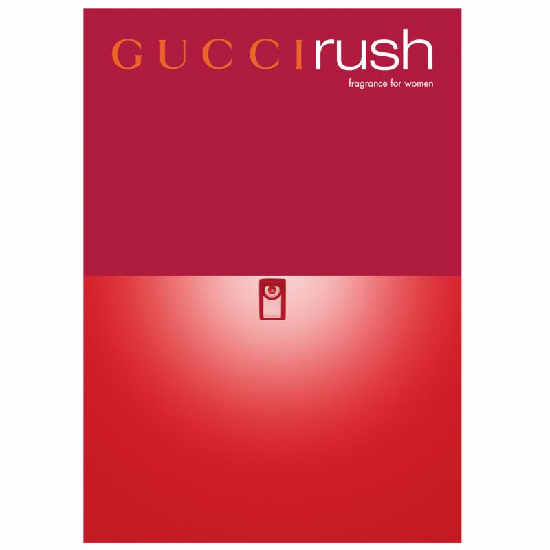 Gucci Rush EdT 30 ml  ryhmässä Tuoksut / Naisten tuoksut / Eau de Toilette naisille at Bangerhead.fi (B027837)