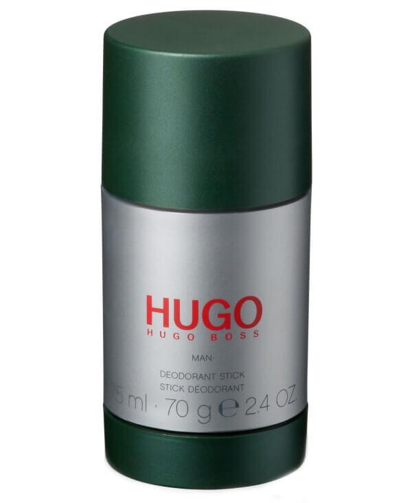 Hugo Boss Green Deo Stick (75g) ryhmässä Tuoksut / Miesten tuoksut / Deodorantit miehille at Bangerhead.fi (B027849)