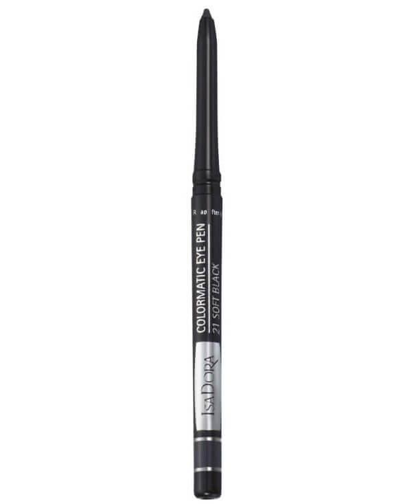 IsaDora Colormatic Eye Pen i gruppen Smink / Ögon / Eyeliner & kajal hos Bangerhead (B027886r)
