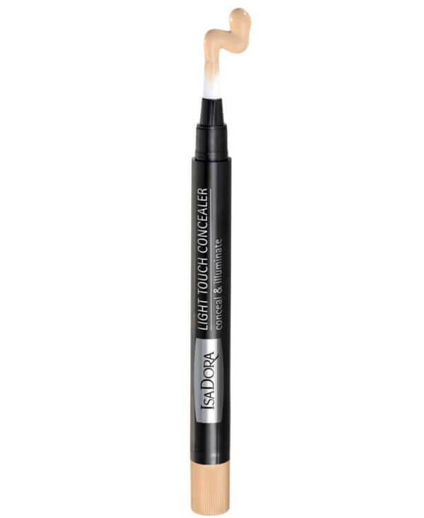 IsaDora Light Touch Concealer i gruppen Makeup / Bas / Concealer hos Bangerhead (B027925r)