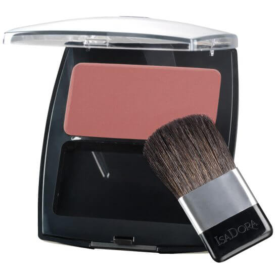 IsaDora Perfect Powder Blusher i gruppen Makeup / Kinn / Rouge hos Bangerhead.no (B027984r)