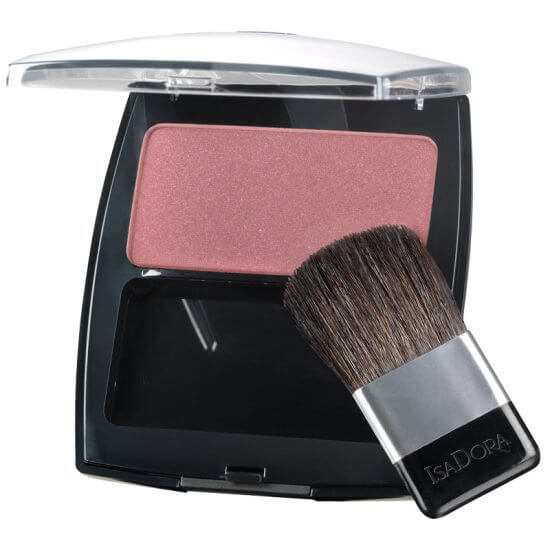 IsaDora Perfect Powder Blusher i gruppen Makeup / Kinder / Rouge hos Bangerhead (B027984r)