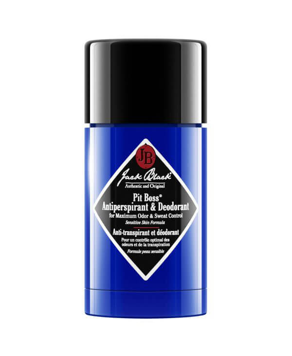 Jack Black Pit Boss Antiperspirant And Deodorant i gruppen Parfym / Herr / Deodorant för honom hos Bangerhead (B028038)