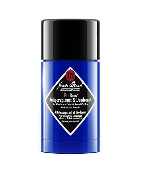 Jack Black Pit Boss Antiperspirant & Deodorant ryhmässä Tuoksut / Miesten tuoksut / Deodorantit miehille at Bangerhead.fi (B028038)