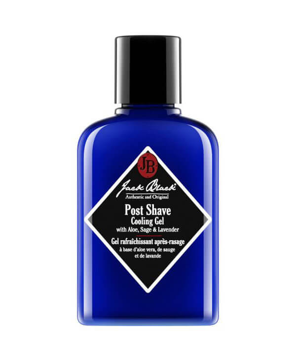 Jack Black Post Shave Cooling Gel i gruppen Man / Rakning & grooming för män / After shave hos Bangerhead (B028039)