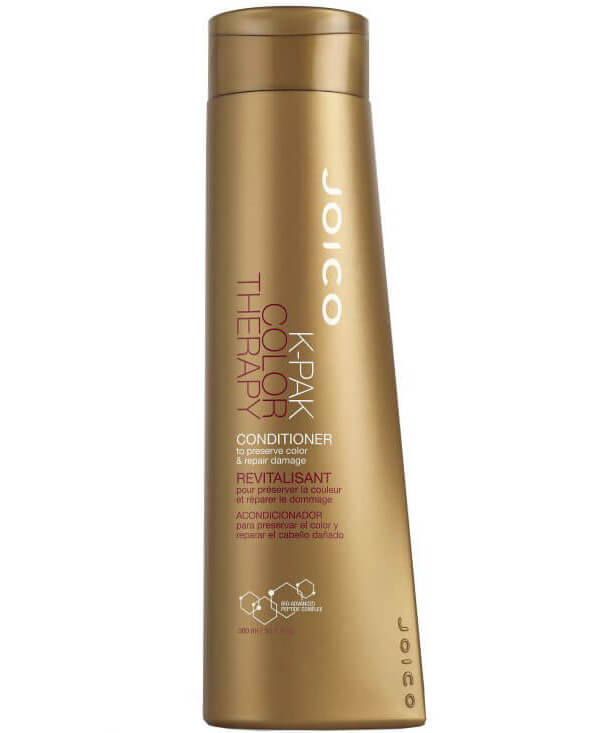 Joico K-Pak Color Therapy Conditioner (300ml) i gruppen Hårpleie / Shampoo & balsam / Balsam hos Bangerhead.no (B028051)
