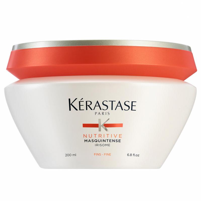 Kérastase Nutritive Masque Fins (200ml) ryhmässä Hiustenhoito / Hiusnaamiot ja hoitotuotteet / Naamiot at Bangerhead.fi (B028097)