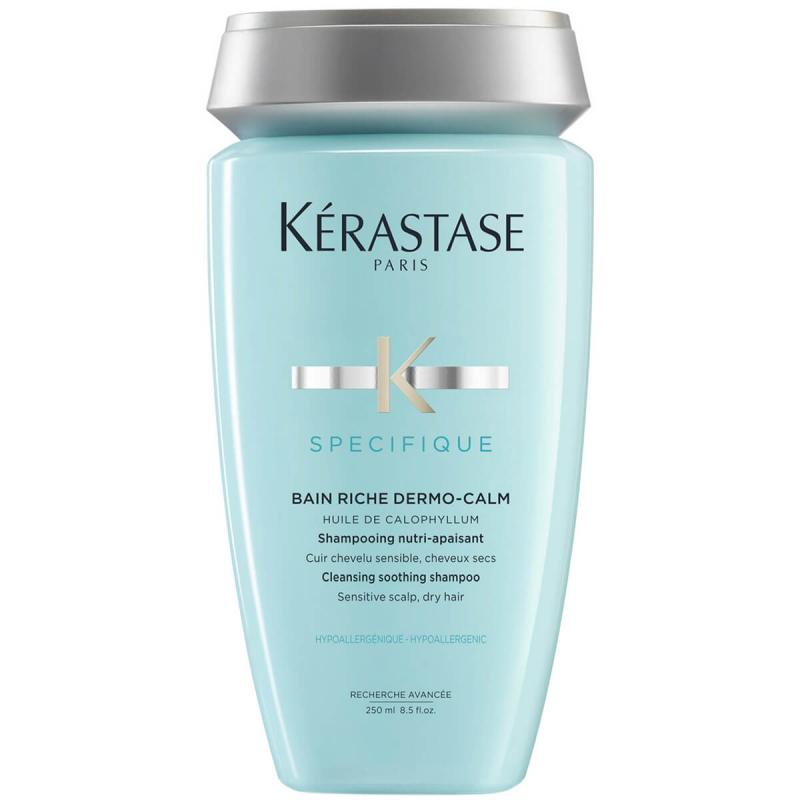 Kerastase Specifique Bain Riche Dermo-Calm i gruppen Hårpleie / Shampoo & balsam / Shampoo hos Bangerhead.no (B028099)
