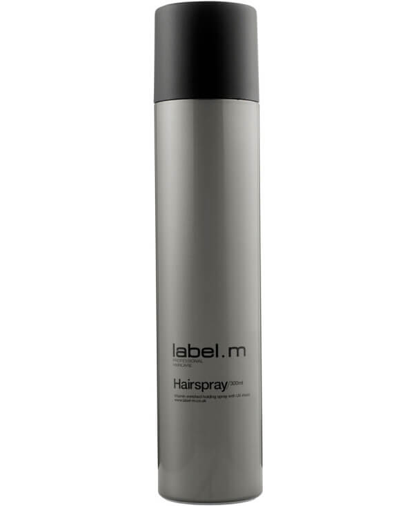 Label.M Hair Spray i gruppen Hårpleie / Styling / Hårspray hos Bangerhead.no (B028143)