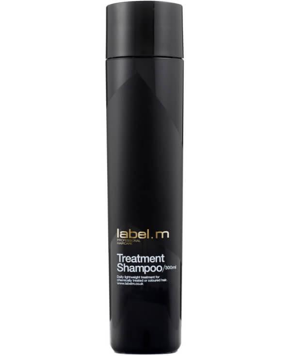 Label.M Treatment Shampoo ryhmässä Hiustenhoito / Shampoot & hoitoaineet / Shampoot at Bangerhead.fi (B028159)