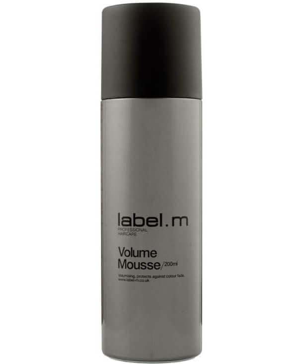 Label.M Volume Mousse i gruppen Hårpleie / Styling / Volumprodukter hos Bangerhead.no (B028160)