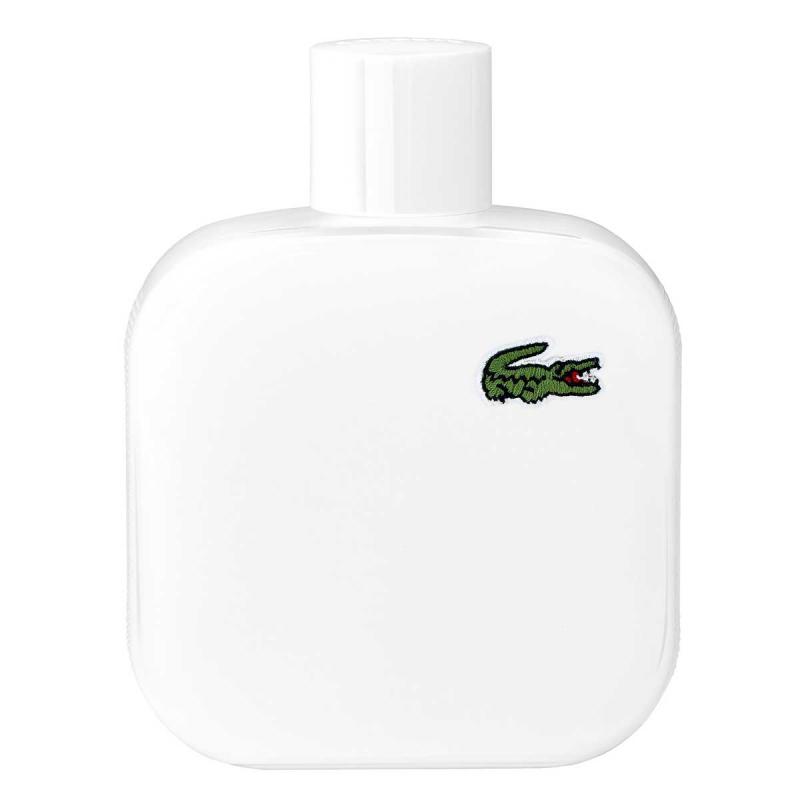 Lacoste Eau De Lacoste Blanc EdT Spray  i gruppen Parfym / Herr / Eau de Toilette för honom hos Bangerhead (B028161r)