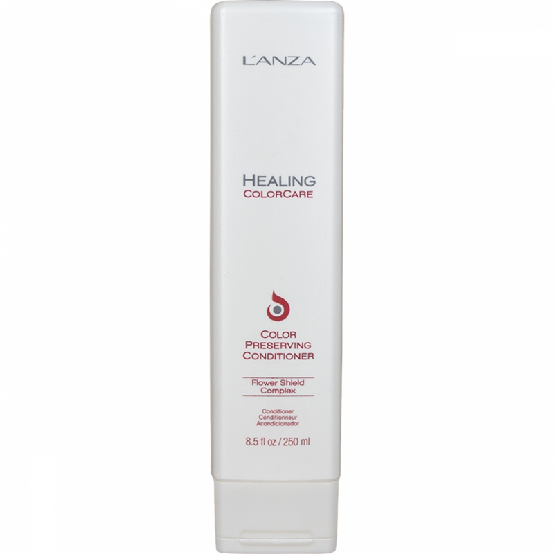 Lanza Healing Color Care Color-Preserving Conditioner i gruppen Hårvård / Schampo & balsam / Balsam hos Bangerhead (B028173r)