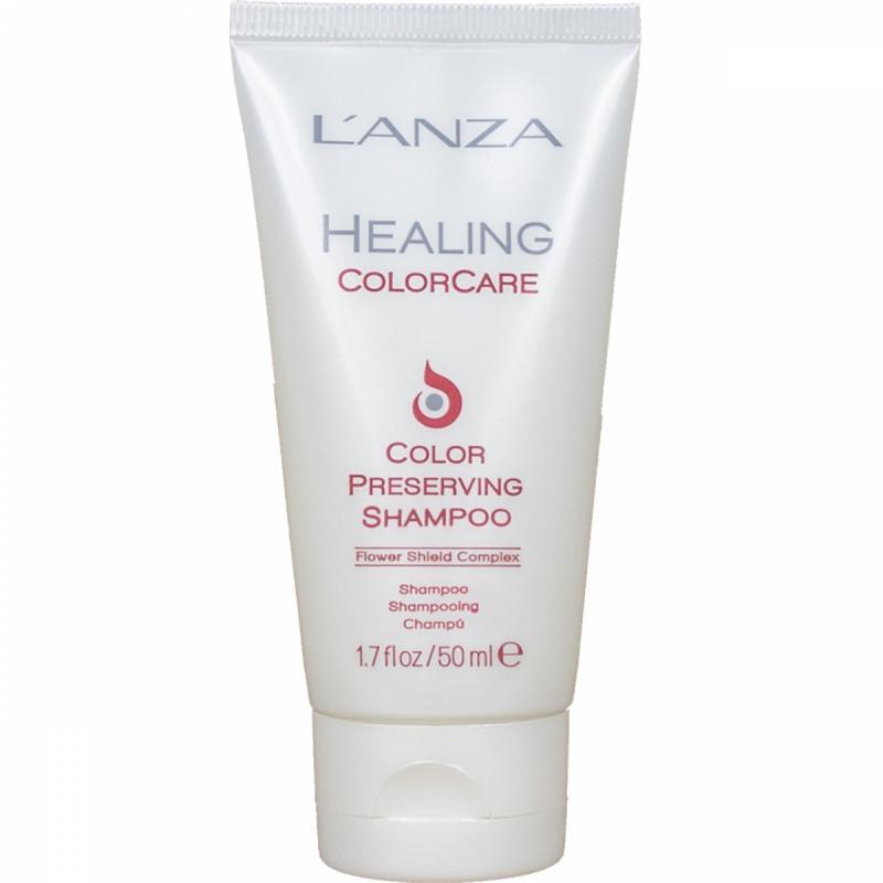 Lanza Healing Color Care Color-Preserving Shampoo i gruppen Hårvård / Schampo & balsam / Schampo hos Bangerhead (B028175r)