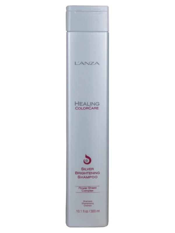 Lanza Healing Color Care Silver Brightening Shampoo i gruppen Hårvård / Schampo & balsam / Silverschampo hos Bangerhead (B028177)