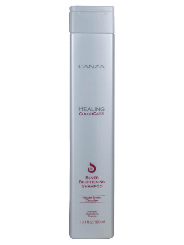 Lanza Healing Color Care Silver Brightening Shampoo  ryhmässä Hiustenhoito / Shampoot / Hopeashampoot at Bangerhead.fi (B028177r)