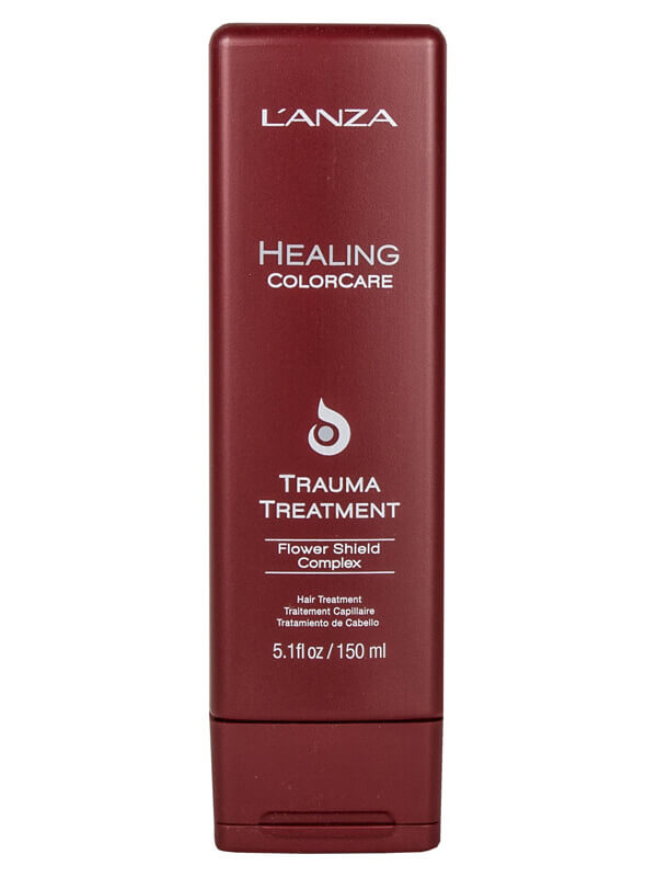 Lanza Healing Color Care Trauma Treatment i gruppen Hårpleie / Hårkur & treatments / Hårkur hos Bangerhead.no (B028178)