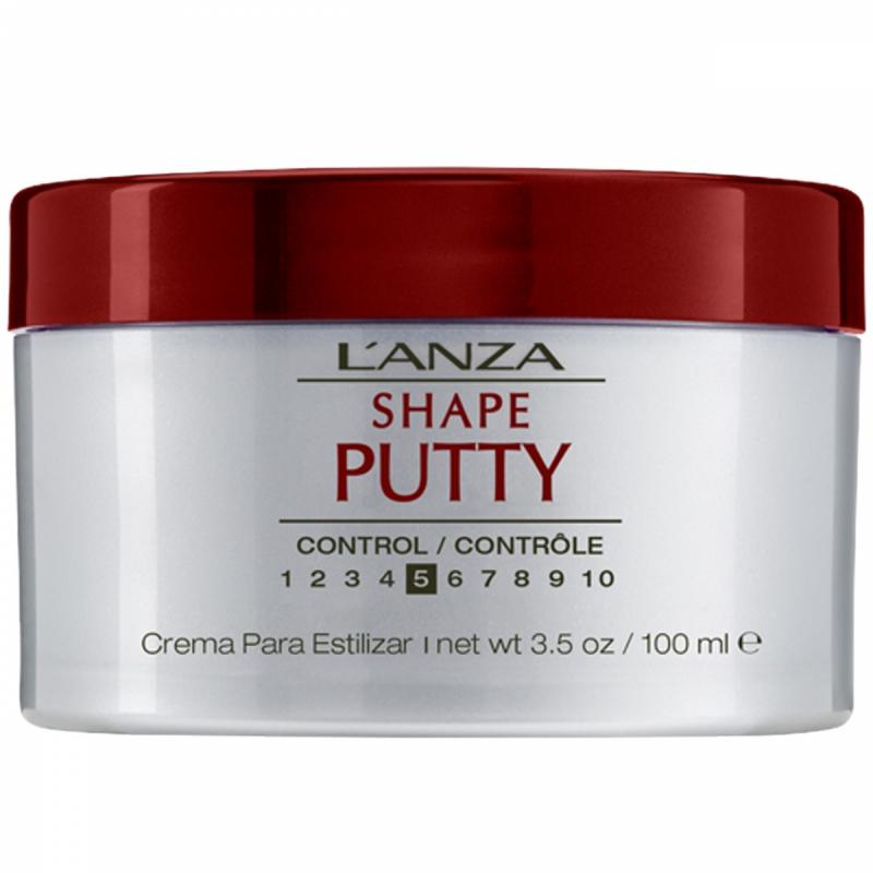 Lanza Healing Style Shape Putty i gruppen Hårpleie / Styling / Hårvoks & stylingpaste hos Bangerhead.no (B028203)