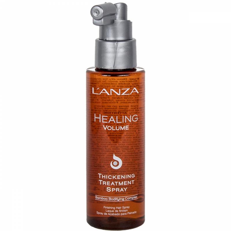 Lanza Healing Volume Daily Thickening Treatment 100 ml i gruppen Hårpleie / Styling / Volumprodukter hos Bangerhead.no (B028204)