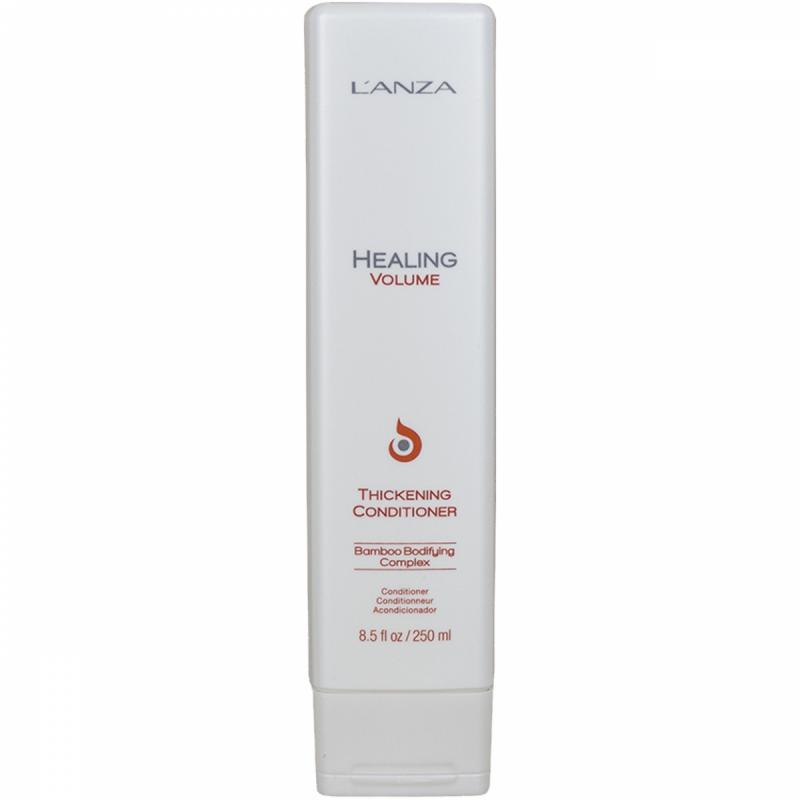 Lanza Healing Volume Thickening Conditioner i gruppen Hårvård / Schampo & balsam / Balsam hos Bangerhead (B028207r)