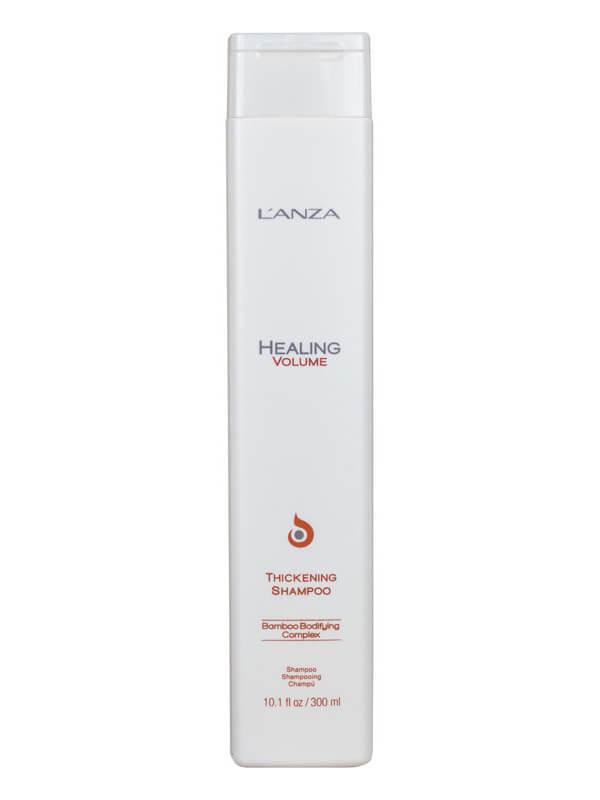 Lanza Healing Volume Thickening Shampoo i gruppen Hårvård / Schampo & balsam / Schampo hos Bangerhead (B028208r)