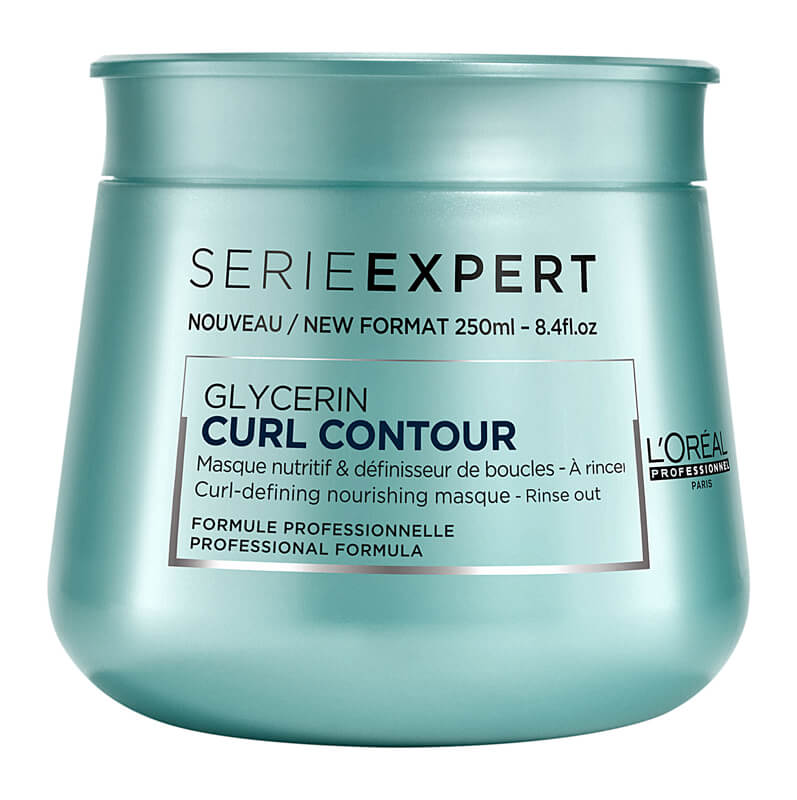 LOreal Professionnel Curl Contour Masque i gruppen Hårvård / Inpackning & treatments / Inpackning hos Bangerhead (B028232r)