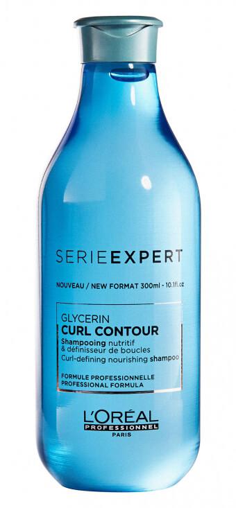 LOreal Professionnel Curl Contour Shampoo i gruppen Hårpleie / Shampoo & balsam / Shampoo hos Bangerhead.no (B028233r)