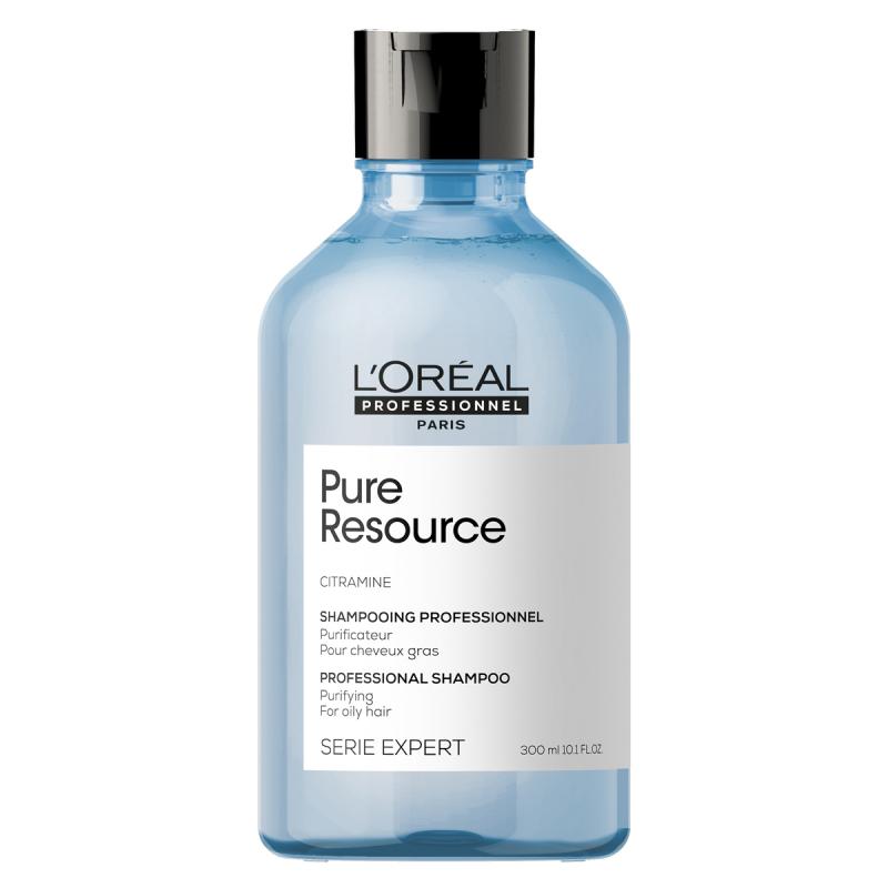 LOreal Professionnel Pure Resource Shampoo ryhmässä Hiustenhoito / Shampoot & hoitoaineet / Shampoot at Bangerhead.fi (B028245r)