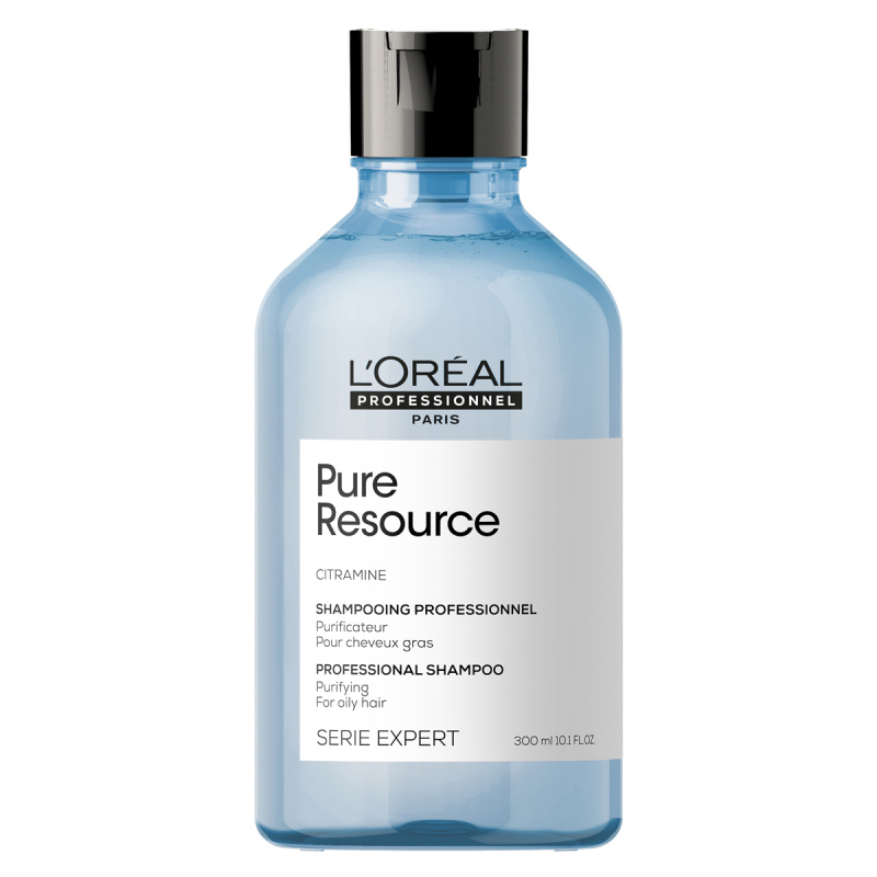 L'Oréal Professionnel Pure Resource Shampoo i gruppen Hårvård / Schampo  / Schampo hos Bangerhead (B028245r)