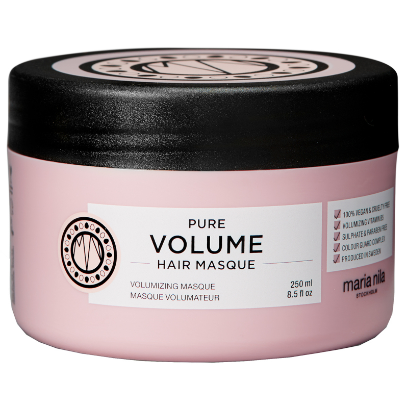 Maria Nila Care Masque Pure Volume (250ml) i gruppen Hårvård / Inpackning & treatments / Inpackning hos Bangerhead (B028296)