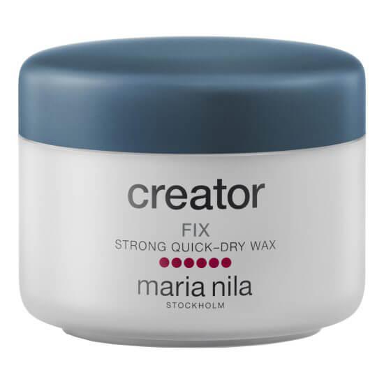 Maria Nila Creator Fix i gruppen Hårvård / Styling / Hårvax & stylingpaste  hos Bangerhead (B028307r)